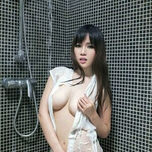 Голые азиатки